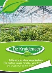 Online brochure de Kruidenaer